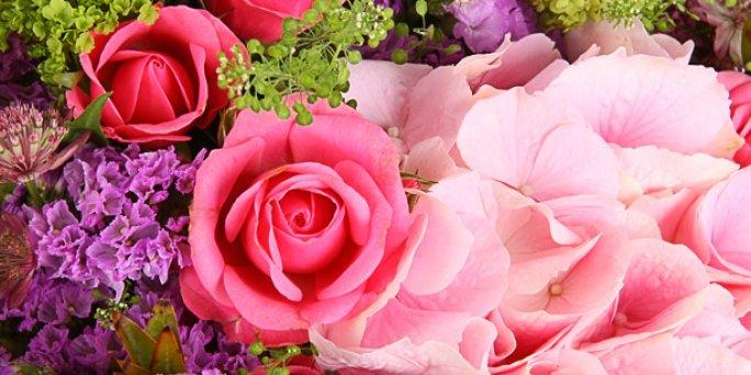 Доставка цветов Рига: Дорогие букеты – это тренд весеннего.