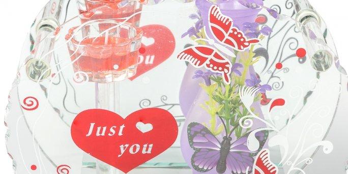 Заказ цветов Рига: Как сделать впечатляющий подарок маме?