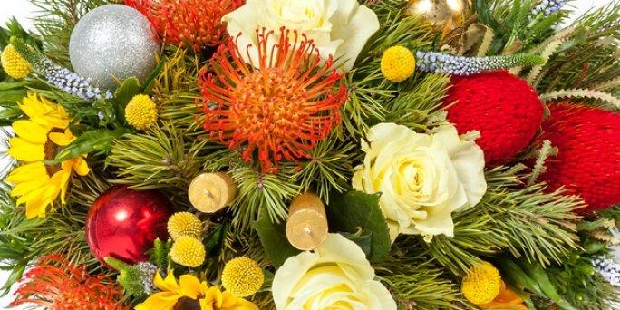 Из чего исходить, заказывая цветы в Риге?
