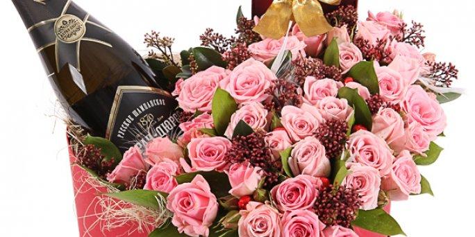 Лучшее из возможного: Как быстро заказать цветы в Риге?