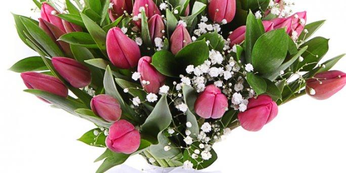 Талант любить и удивлять: Где заказать цветы в Риге?