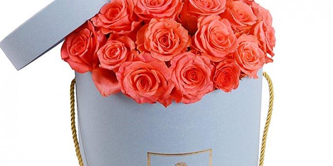 Как купить цветы в Риге: цветы букеты роз.