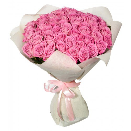 What Does A Bouquet Of Pink Roses Mean Given By A Closest Or Loved