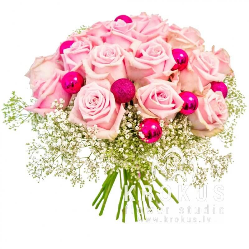 Заказ цветов латвии недорогой подарок мужчине в благодарность
