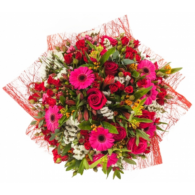 Эсмеральда цветы