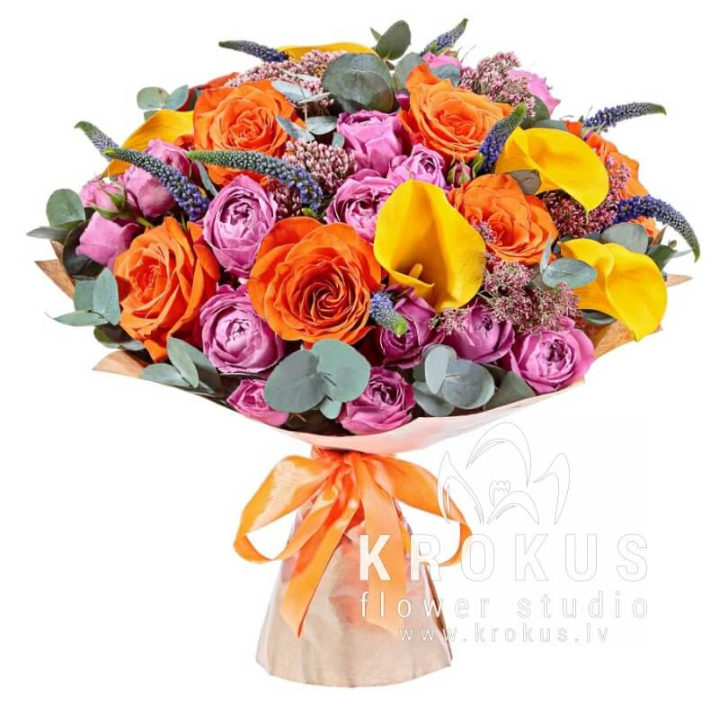 Букеты живых, чумовые букеты цветов
