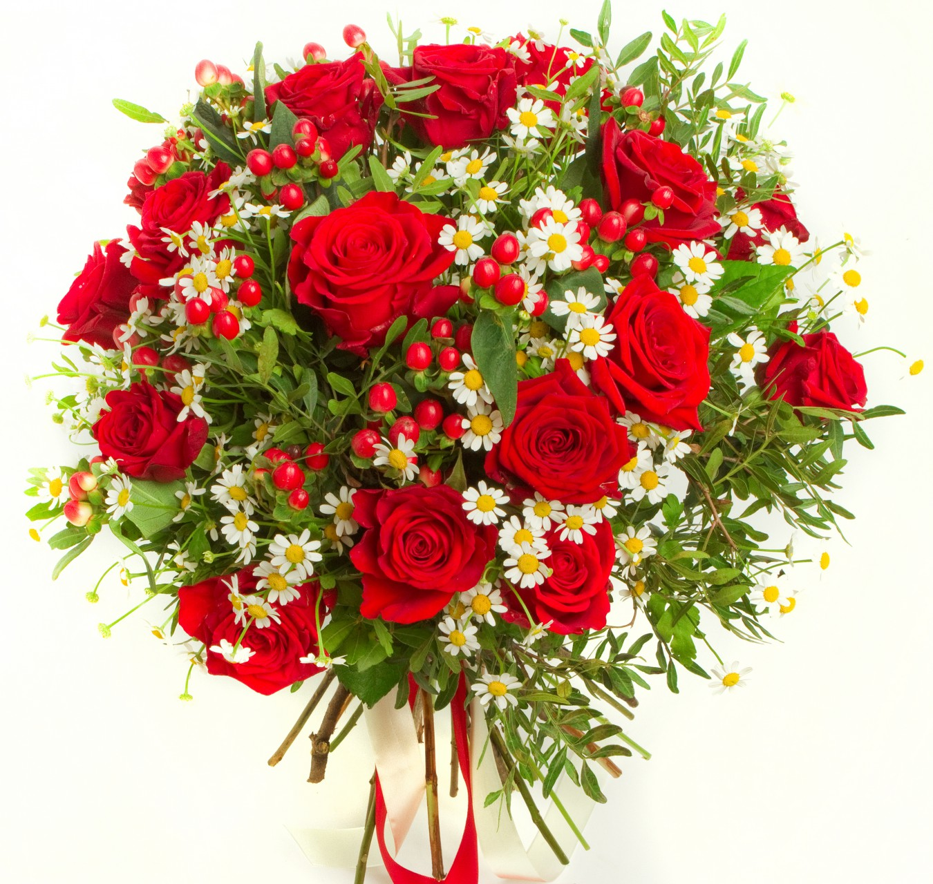 Autum Berry Is The Best Bouquets With Delivery In Riga And Across