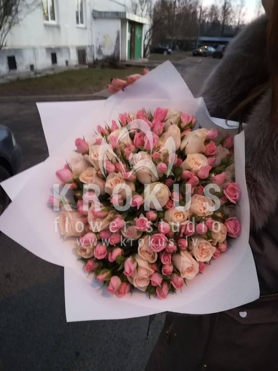 Доставка цветов в город риге круглосуточная